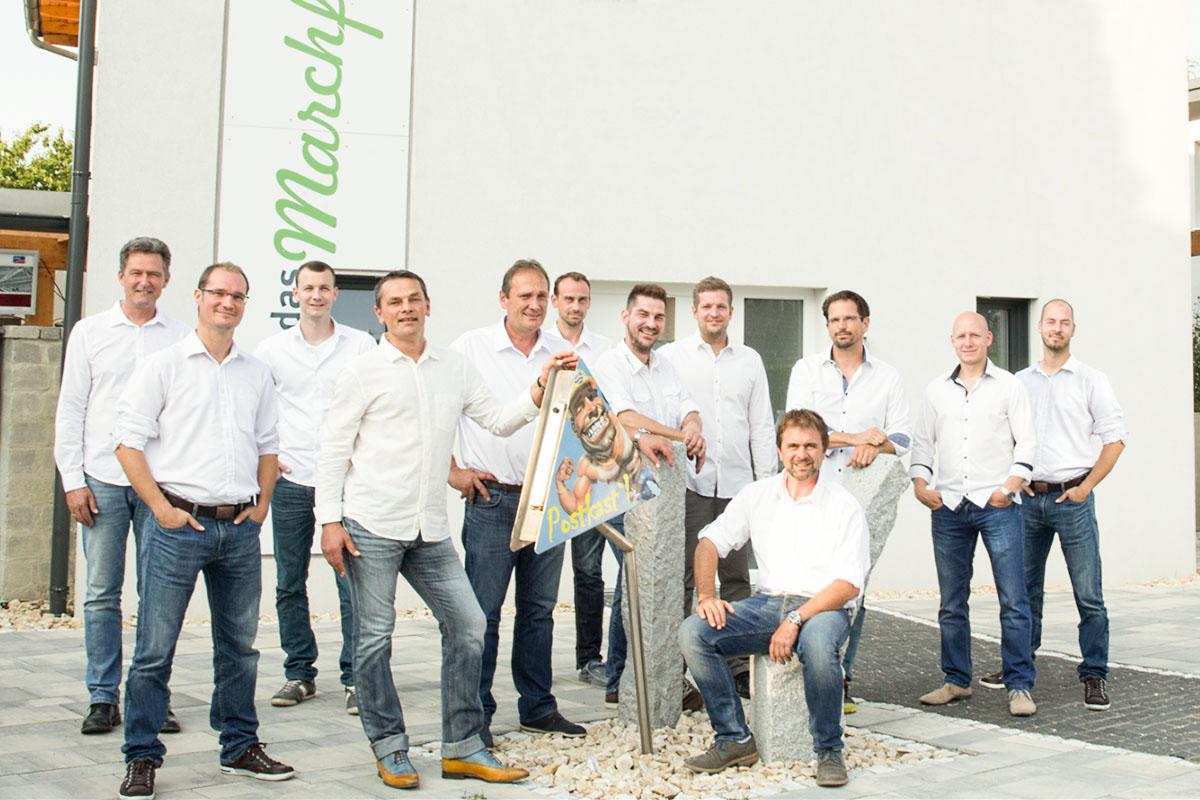 Marchfeldhaus Partnerbetriebe