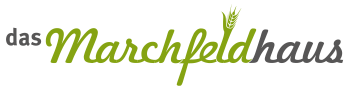 Marchfeldhaus – Baumeister Strasshof Logo