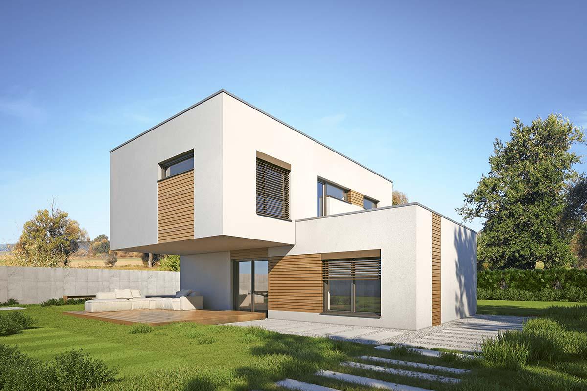 Marchfeldhaus Projekt Himberg